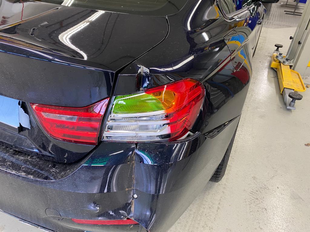 BMW ANKUNFT 3