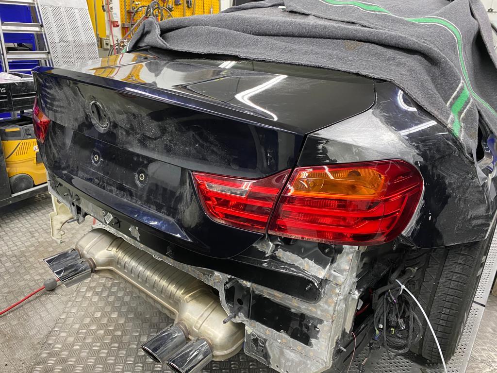 BMW REPARATUR 3