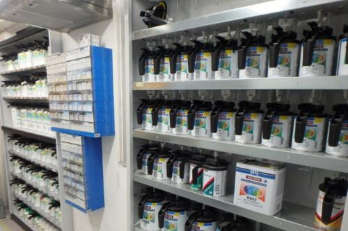 PPG Produkte